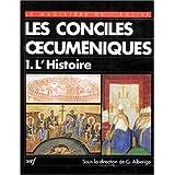 CONCILES OECUMÉNIQUES T01 HISTOIRE