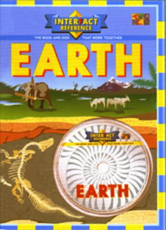 Download Earth (Picture Reference S.) PDF