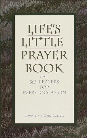Download Life's Little Prayer Book ebook