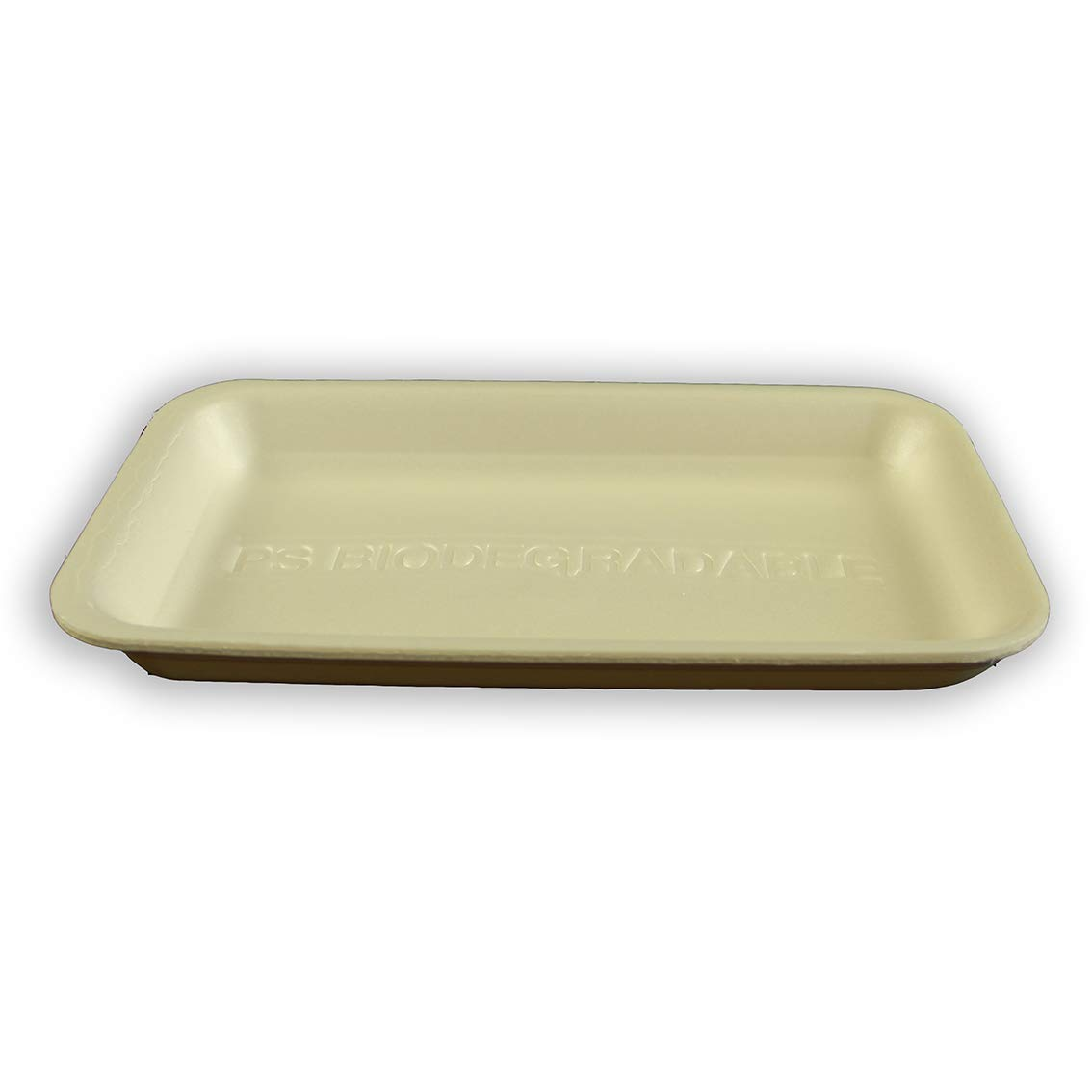 Bandeja de Porex Biodegradable 90, 180x255x25mm. Paquete de 750 ...