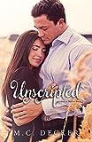 download ebook unscripted (unspoken series book 2) pdf epub