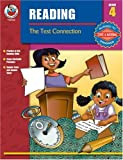 Reading: the Test Connection, Carson-Dellosa Publishing Staff, 076822814X