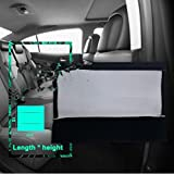 QZS Car Seat Belt Shoulder Pads Strap Covers
