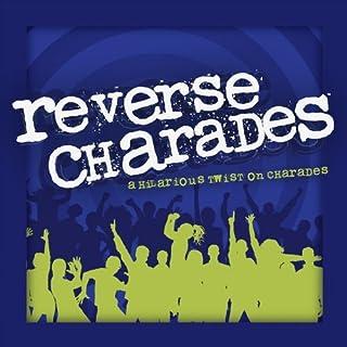 retrogames Reverse Charades