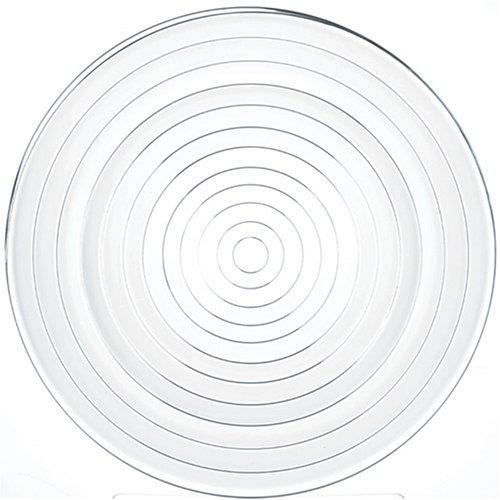 Nachtmann Dancing Stars Tango 9 -Inch Salad Plate, Set of 2