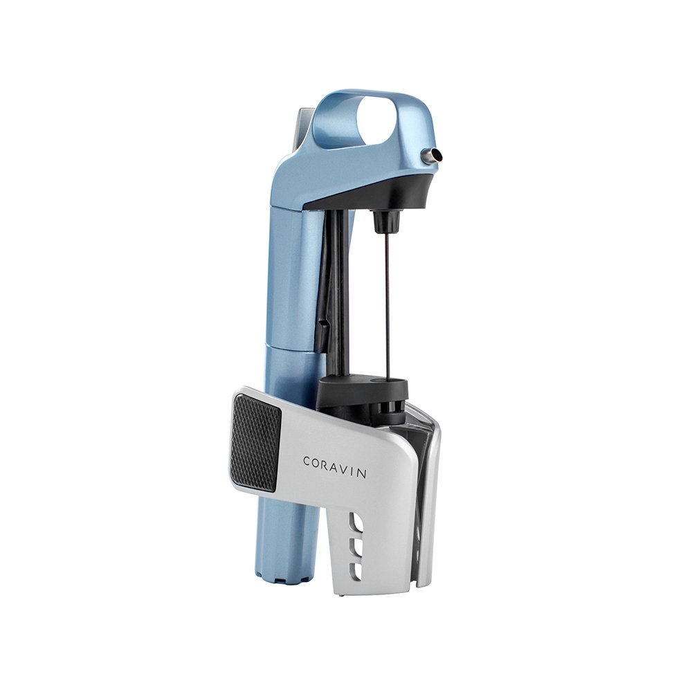 Coravin Limited Edition, Blue Steel by Coravin (Image #2)