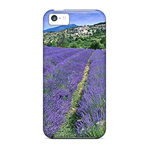 Top Quality Rugged Provence France Cases Covers For Iphone 5c