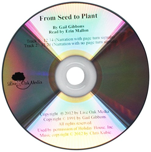 From Seed to Plant by Live Oak Media