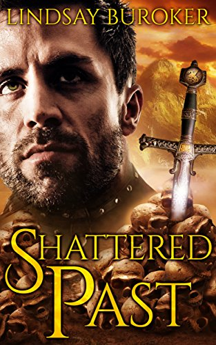 book cover of Shattered Past