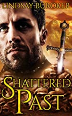 Shattered Past (Dragon Blood)