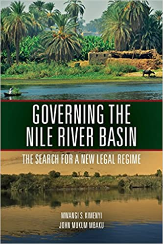 Governing the Nile River Basin: The Search for a New Legal Regime
