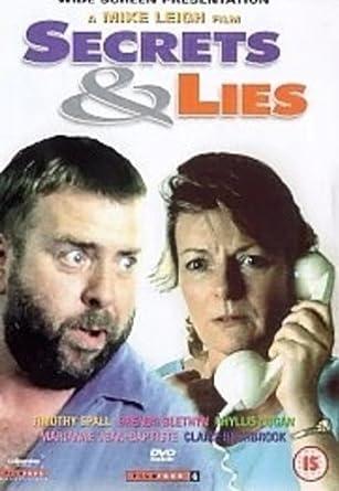 Secret And Lies [Reino Unido] [DVD]: Amazon.es: Timothy Spall ...