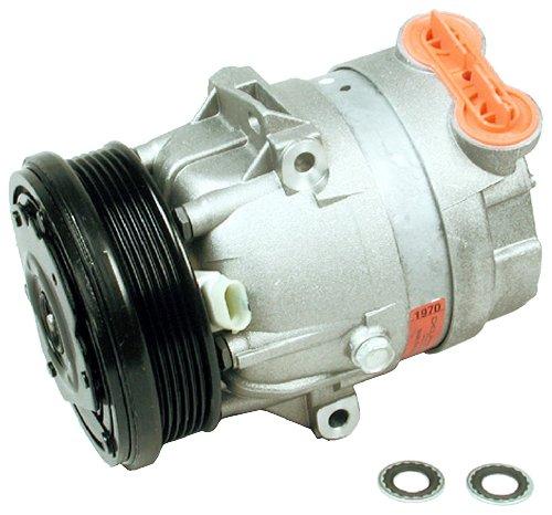 Delphi CS0077 Air Conditioning Compressor