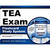 TEA Exam Flashcard Study System: TEA Test Practice Questions & Review for the Treasury Enforcement Agent Exam (Cards)