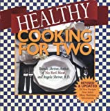 Healthy Cooking for Two, Brenda J. Shriver and Angela Shriver, 156530179X