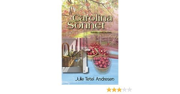 Carolina Sonnet (Americana Series Book 3)