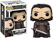 Funko Got Jon Snow 12215