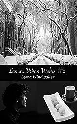Lamar (Urban Wolves Book 2)