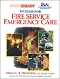 img - for Fire Service Emergency Care book / textbook / text book