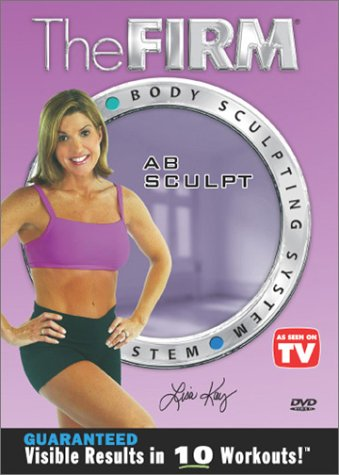 The Firm: Body Sculpting System - Ab Sculpt (Firm Sculpt Body)