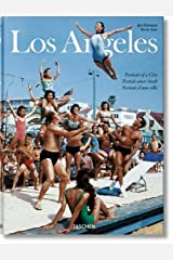 Los Angeles: Portrait of a City Hardcover