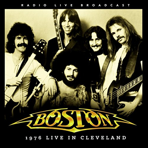 1976 Live in Cleveland