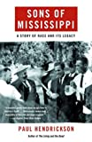Sons of Mississippi, Paul Hendrickson, 0375704256