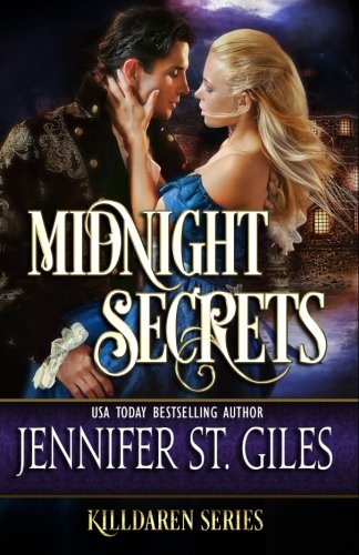 Midnight Secrets (Killdaren) (Volume 1) by Fireside Reads