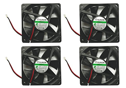 3in cooling fan - 6