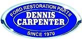 DENNIS CARPENTER FORD RESTORATION PARTS 1964