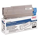 Okidata 43381904 Laser Toner Cartridge for Oki C5500/5800