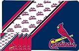 MLB St. Louis Cardinals Placemat Coaster Set