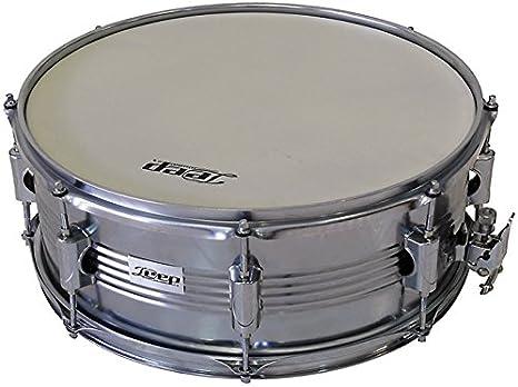 Deep SD5CH - Marching snare drum Caja de Batería tambor de acero ...