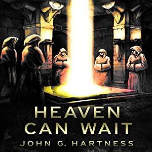 Heaven Can Wait Audiobook