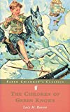img - for The Children of Green Knowe (Faber Children's Classics) by Lucy M. Boston (2000-04-03) book / textbook / text book