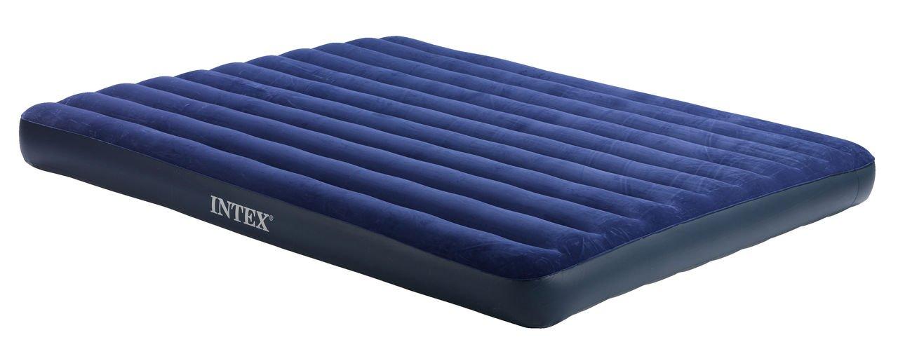 Terciopelo cama de aire JYSK W183Xl203Xh22cm: Amazon.es: Deportes y aire libre