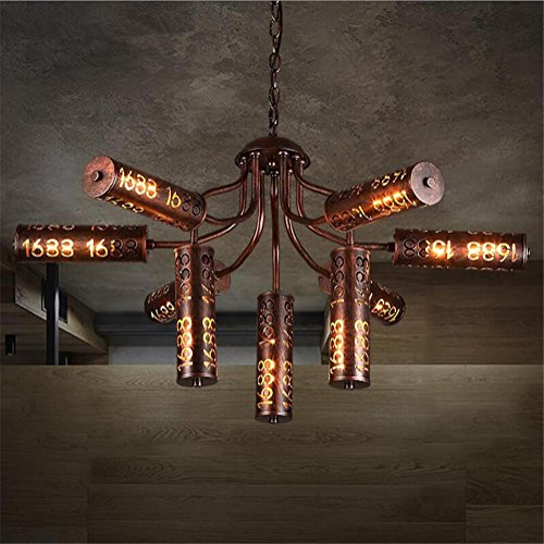 Rise And Fall Pendant Light Fitting - 6