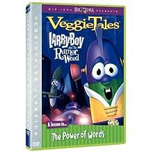 VeggieTales Classics - Larry-Boy and the Rumor Weed (2000)