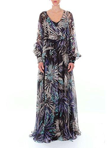 Fantasie Damen FAUSTO FPD5140 Kleid Langes PUGLISI wqBHBgX