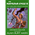 The Havilfar Cycle II (The Saga of Dray Prescot omnibus Book 3)