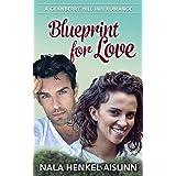 Blueprint for Love (Cranberry Hill Inn Romance Book 1)
