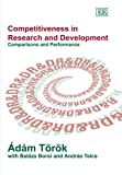 img - for Competitiveness In Research And Development: Comparisons And Performance book / textbook / text book