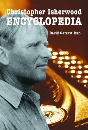 Read Online Christopher Isherwood Encyclopedia ebook