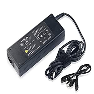 AC Adapter Battery Charger for HP ProBook 6545b 6550b 6555b