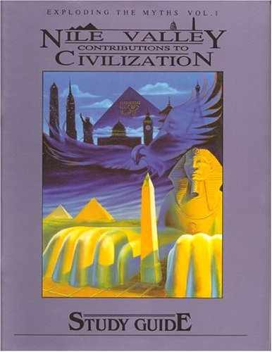 Nile Valley Contributions to Civilization Workbook