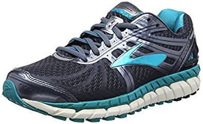 Amazon.com | Brooks Womens Ariel '16 Overpronation