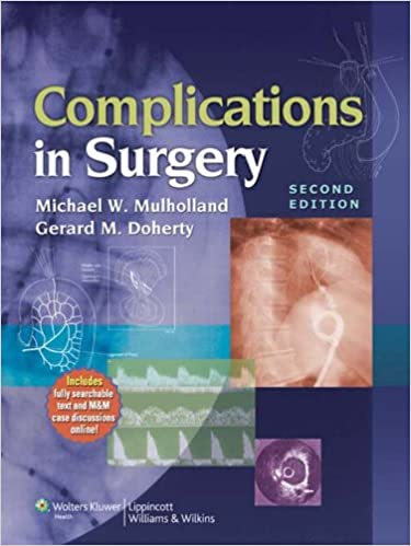 Complications in surgery 2 kindle edition by michael w complications in surgery 2 2nd edition kindle edition fandeluxe Gallery