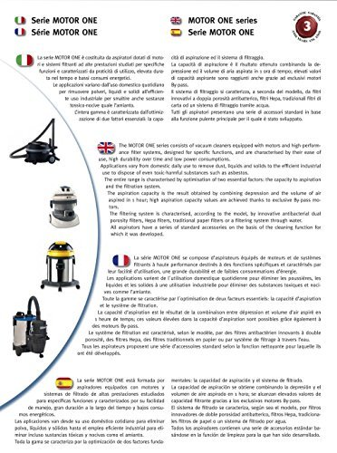 EOLO PROFESSIONAL BLOWER FOR A FAST DRYING AND THE THERMAL MOVEMENT OF THE AIR LP39 MADE IN ITALY 230 Volts (On request 110-120 Volts) by EOLO H&P (Image #8)