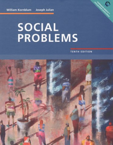 Social Problems (10th Edition)