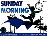 Sunday Morning, Judith Viorst, 0689717024